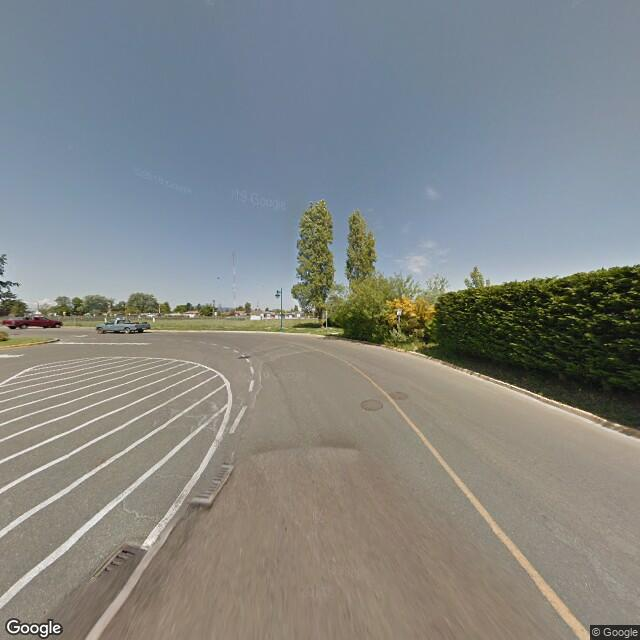 Street view of SIDNEY BC