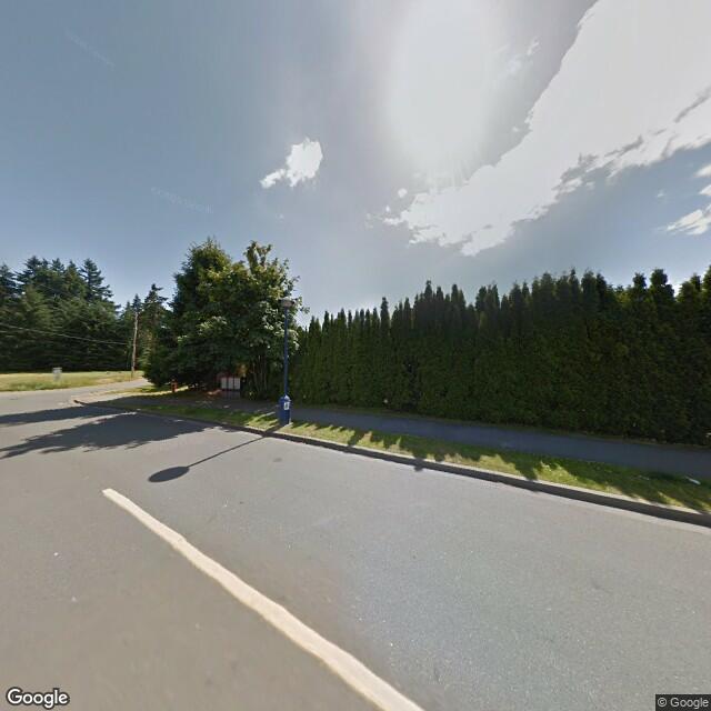 Street view of 2445 Millstream Rd. Victoria BC V9B 3R5