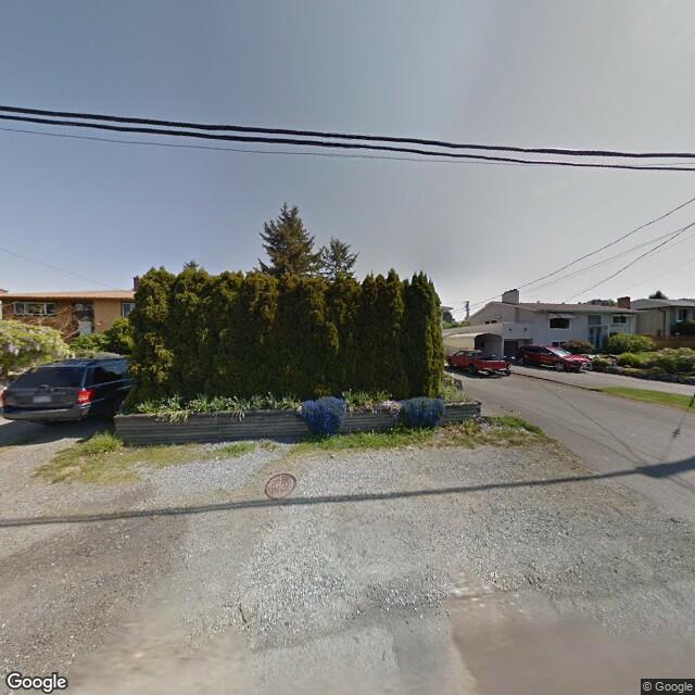 Street view of 4065 Cedar Hill Cross Rd, Victoria, B.C. V8X2J2