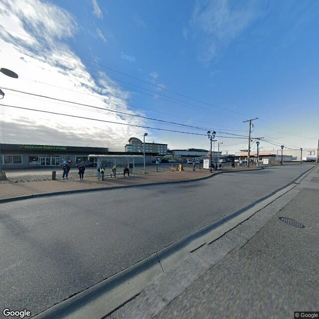 Street view of Langley