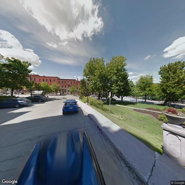 Street view of Sherbrooke