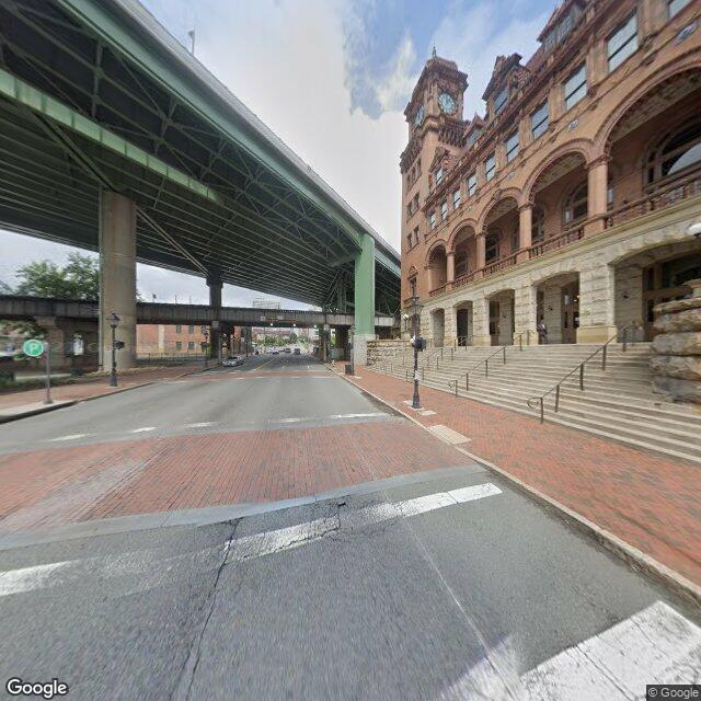 Street view of Richmond